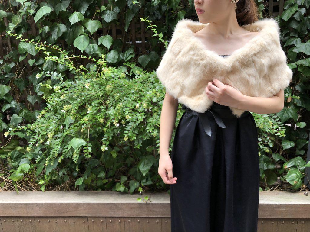 9月のおすすめドレス